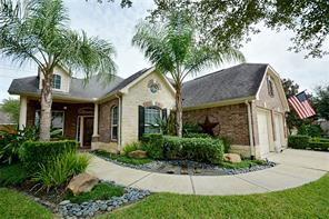 Houston Home at 6314 Marble Hollow Lane Katy , TX , 77450-5880 For Sale