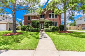 Houston Home at 2859 Cool Spring Lane Dickinson , TX , 77539-6328 For Sale