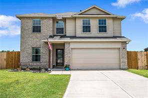 32 Prairie Oaks, Santa Fe TX 77510