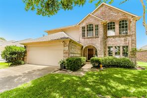 Houston Home at 4935 Sentry Woods Lane Pearland , TX , 77584 For Sale