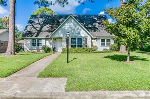 Houston Home at 18214 Hereford Lane Houston , TX , 77058-3434 For Sale