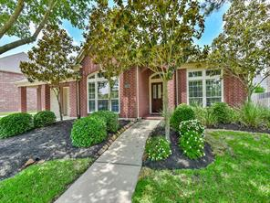 Houston Home at 26214 Goldenport Lane Katy , TX , 77494-6478 For Sale