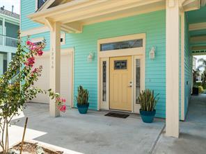 Houston Home at 12816 E Camino Famoso Galveston , TX , 77554 For Sale