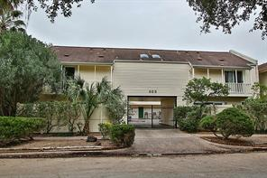 Houston Home at 305 Avondale Street A Houston , TX , 77006-3151 For Sale