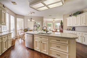 Houston Home at 13210 April Mist Court Cypress , TX , 77429-3581 For Sale