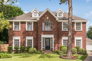 Houston Home at 802 Knotty Elmwood Trail Houston , TX , 77062-2120 For Sale