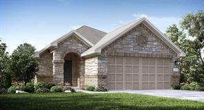 Houston Home at 6010 Oakland Bluff Lane Porter , TX , 77365 For Sale
