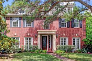 Houston Home at 548 Cascade Street Bellaire , TX , 77401-5035 For Sale