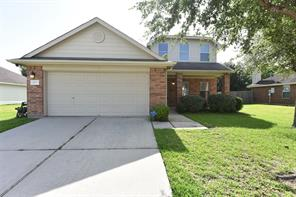 Houston Home at 2815 Waterside Trail Pearland , TX , 77584-4526 For Sale