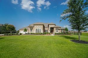 Houston Home at 17102 Sheffield Park Drive Cypress , TX , 77433-6358 For Sale