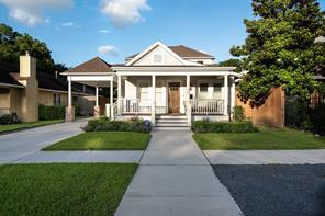 Houston Home at 1334 Ashland Street Houston , TX , 77008-4102 For Sale