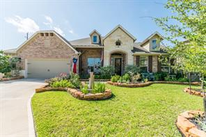 Houston Home at 9938 Kirkstone Terrace Drive Spring , TX , 77379-5347 For Sale