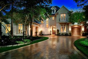 Houston Home at 7 Valcourt Place The Woodlands , TX , 77382-2632 For Sale