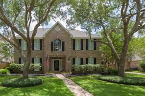 Houston Home at 1215 Red Wing Drive Friendswood , TX , 77546-5889 For Sale