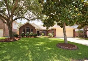 15806 Webelos Street, Friendswood, TX 77546
