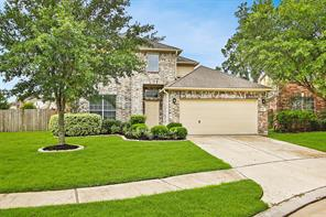 22803 Northridge Terrace, Spring, TX, 77373
