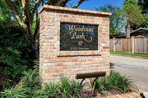 Houston Home at 1311 Antoine Drive 126 Houston , TX , 77055-6977 For Sale
