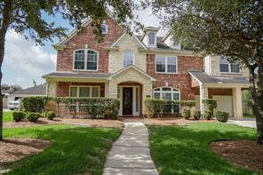 Houston Home at 1511 Lake Holbrook Lane Richmond , TX , 77406-7980 For Sale