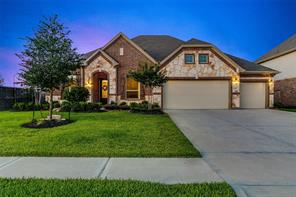 Houston Home at 26458 Morgan Creek Lane Katy , TX , 77494 For Sale