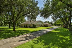 Houston Home at 17615 Swansbury Drive Cypress , TX , 77429-3409 For Sale