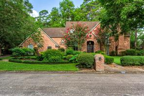 Houston Home at 2111 Pleasant Creek Drive Kingwood , TX , 77345-1667 For Sale