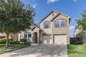 Houston Home at 9614 Sapphire Hill Lane Katy , TX , 77494-5078 For Sale