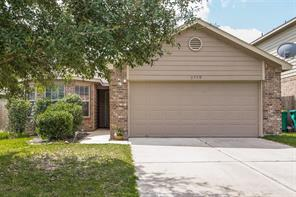 Houston Home at 9750 Gulfstream Drive Conroe , TX , 77303-4096 For Sale