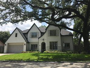 Houston Home at 1315 Beutel Drive Spring Valley Village , TX , 77055-6503 For Sale