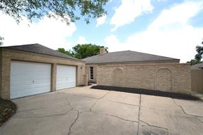 Houston Home at 10526 Adamsborough Drive Houston , TX , 77099-2103 For Sale