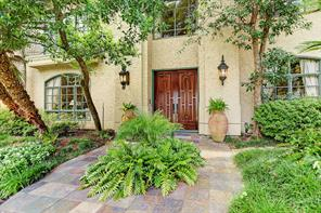 Houston Home at 4911 Bellview Street Bellaire , TX , 77401-5307 For Sale