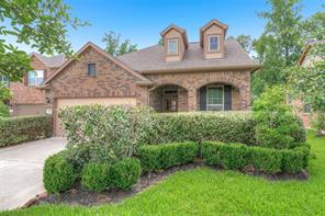 118 Wood Drake Place, The Woodlands, TX 77375
