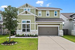 Houston Home at 29562 Usonia Drive Spring , TX , 77386-4325 For Sale