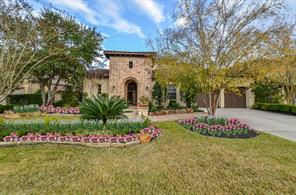 Houston Home at 134 W Crystal Canyon Circle Spring , TX , 77389-5315 For Sale