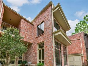 Houston Home at 5761 Indian Circle Houston , TX , 77057-1302 For Sale