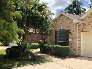 Houston Home at 95 N Bendrook Loop Conroe , TX , 77384-4485 For Sale