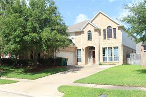 Houston Home at 6414 Virginia Fields Drive Katy , TX , 77494-0329 For Sale