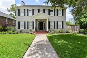 Houston Home at 2516 Riverside Drive Houston , TX , 77004-7609 For Sale