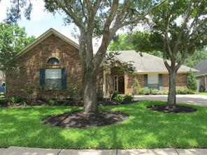Houston Home at 2115 Shadow Park Drive Katy , TX , 77494-2136 For Sale