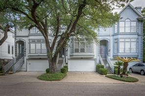 Houston Home at 1942 Vermont Street Houston , TX , 77019-6184 For Sale