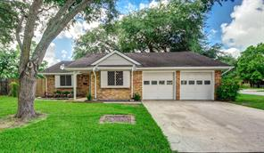 Houston Home at 1877 Capri Lane Seabrook , TX , 77586-2927 For Sale