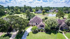 Houston Home at 7714 Par Five Drive Humble , TX , 77346-6188 For Sale