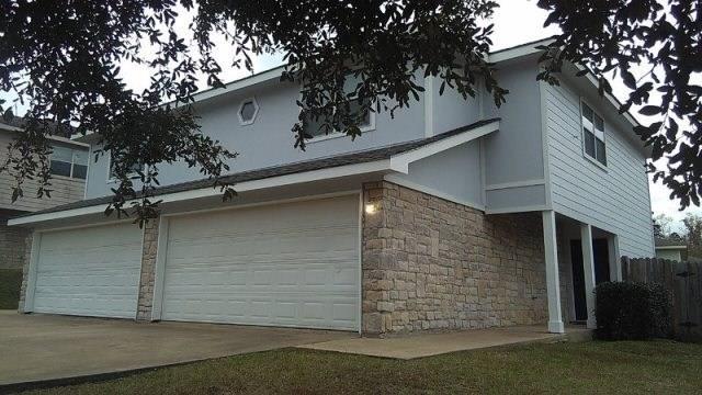 3133 Austin Woods Drive A B, Nacogdoches, TX 75964