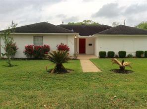 1602 Junker Street, Rosenberg, TX 77471