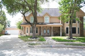 Houston Home at 15508 Tadworth Court Houston , TX , 77062-3231 For Sale