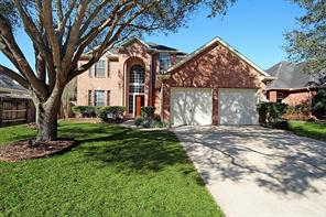 Houston Home at 3511 Glenhill Drive Pearland , TX , 77584-8708 For Sale