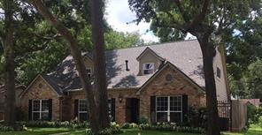 Houston Home at 14534 Oak Bend Drive Houston , TX , 77079-6518 For Sale
