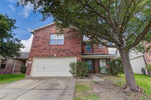 Houston Home at 3731 Morning Cove Ln Katy , TX , 77449 For Sale
