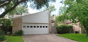 Houston Home at 812 Fleetwood Place Drive Houston , TX , 77079-5028 For Sale