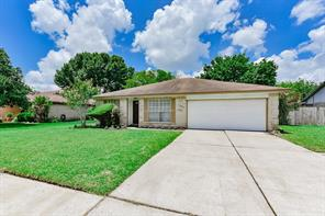 Houston Home at 3901 Clover Lane Deer Park , TX , 77536-6631 For Sale