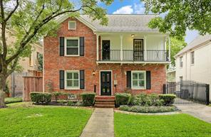 Houston Home at 2324 Goldsmith Street B Houston , TX , 77030-1130 For Sale